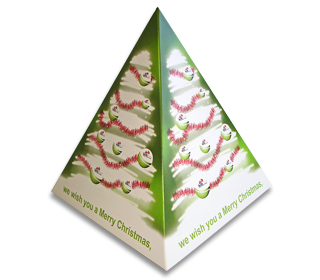 Capture attention with unusual pop up christmas cards for businesses capture attention with unusual pop up christmas cards for businesses whitney woods m4hsunfo