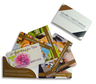 Incentive Gift Cards